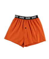 Who Cut The Cheese - Men's Boxer Shorts - Lazy One®